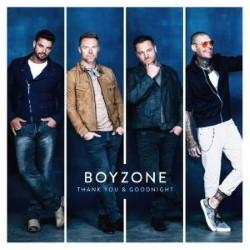 Descargar Boy Zone - Thank you & Good Night [2018] MEGA