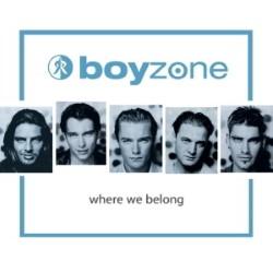 Descargar Boy Zone - Where we belong [1998] MEGA