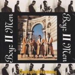 Descargar Boyz II Men - Cooleyhighharmony [1991] MEGA