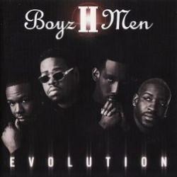 Descargar Boyz II Men - Evolution [1997] MEGA