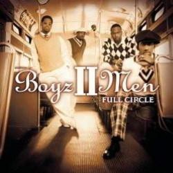 Descargar Boyz II Men - Full Circle [2002] MEGA