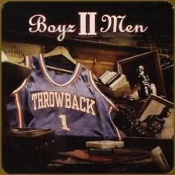 Descargar Boyz II Men - Throwback, Vol. 1 [2004] MEGA