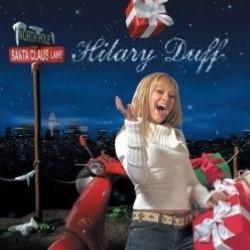 Descargar Hilary Duff - Santa Claus Lane [2002] MEGA
