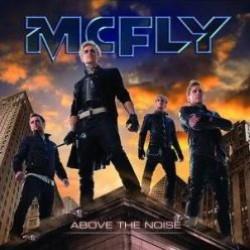 Descargar McFly - Above the Noise [2010] MEGA