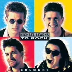 Descargar Michael Learns to Rock - Colours [1993] MEGA