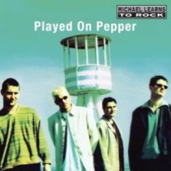 Descargar Michael Learns to Rock - Played On Pepper [1995] MEGA