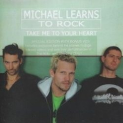 Descargar Michael Learns to Rock - Take Me To Your Heart [2004] MEGA