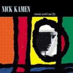 Descargar Nick Kamen - Move Until We Fly [1990] MEGA