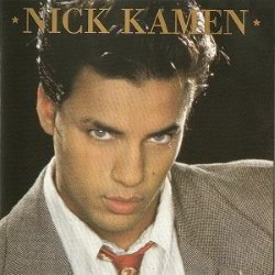 Descargar Nick Kamen - Nick Kamen [1987] MEGA