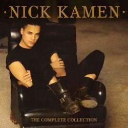 Descargar Nick Kamen - The Complete Collection [2020] MEGA