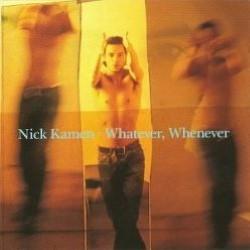 Descargar Nick Kamen - Whatever, Whenever [1992] MEGA