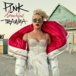 Descargar Pink - Beautiful Trauma [2017] MEGA