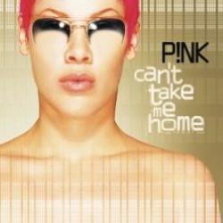 Descargar Pink - Can't Take Me Home [2000] MEGA
