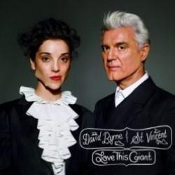 Descargar St. Vincent - Love This Giant (With David Byrne) [2012] MEGA