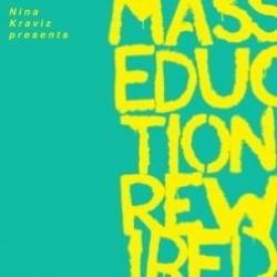 Descargar St. Vincent - Nina Kraviz Presents MASSEDUCTION Rewired [2019] MEGA