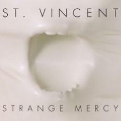 Descargar St. Vincent - Strange Mercy [2011] MEGA