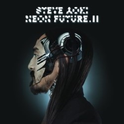 Descargar Steve Aoki - Neon Future II [2015] MEGA