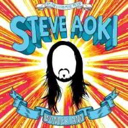 Descargar Steve Aoki - Wonderland [2012] MEGA