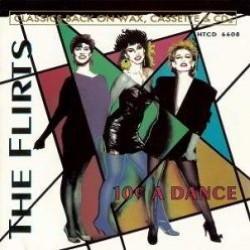 Descargar The Flirts - 10c A Dance [1982] MEGA