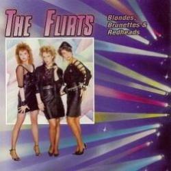 Descargar The Flirts - Blondes Brunettes & Redheads [1985] MEGA