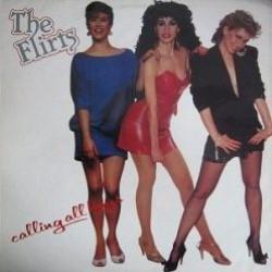 Descargar The Flirts - Calling All Boys [1982] MEGA