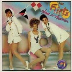 Descargar The Flirts - Made In America [1984] MEGA