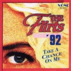 Descargar The Flirts - Take a Chance On Me [1992] MEGA