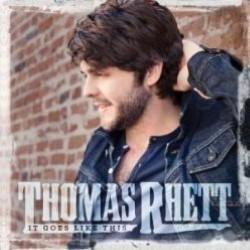 Descargar Thomas Rhett - It Goes Like This [2013] MEGA