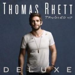 Descargar Thomas Rhett - Tangled Up [2015] MEGA
