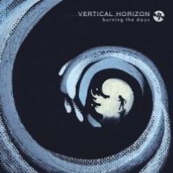 Descargar Vertical Horizon - Burning The Days [2009] MEGA