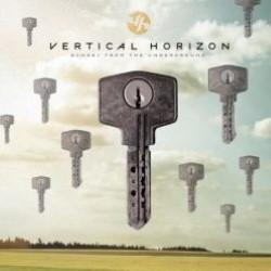 Descargar Vertical Horizon - Echoes From The Underground [2016] MEGA