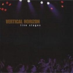 Descargar Vertical Horizon - Live Stages [1997] MEGA